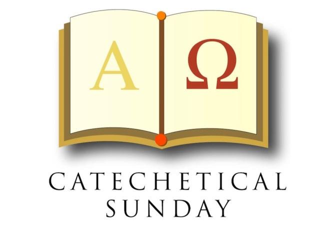 Catechetical Sunday