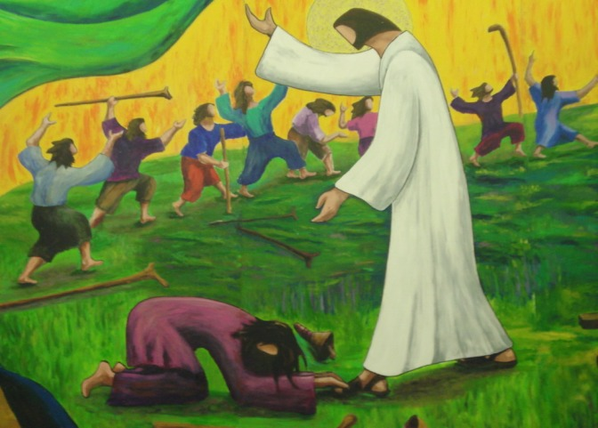 28th Sunday in Ordinary Time, Year C
