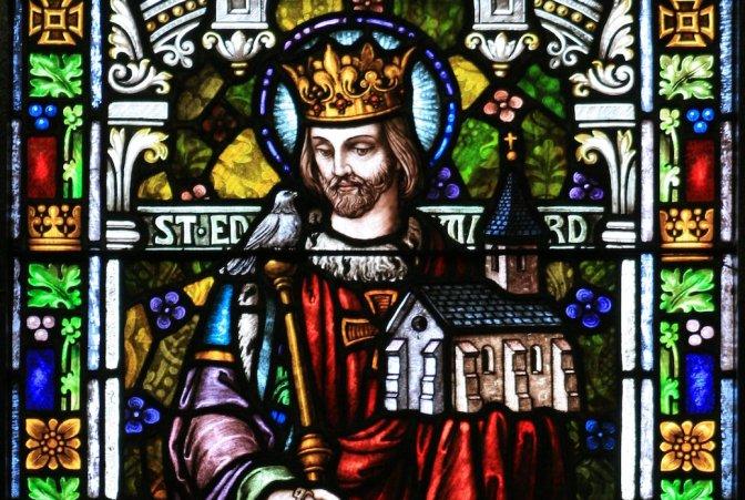 Feast of St. Edward